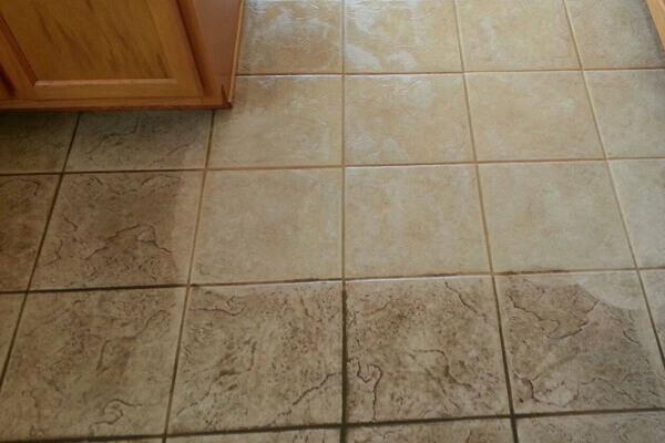 Tile Cleaning Company El Cajon