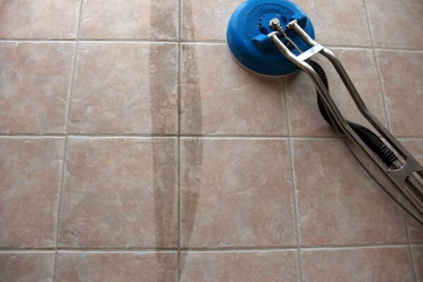 Tile and Grout Cleaning Company El Cajon