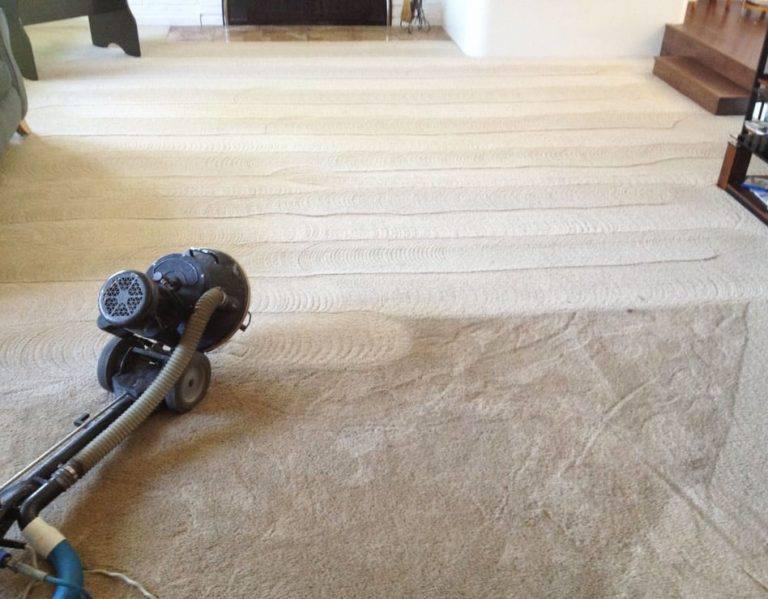 Carpet Cleaners El Cajon