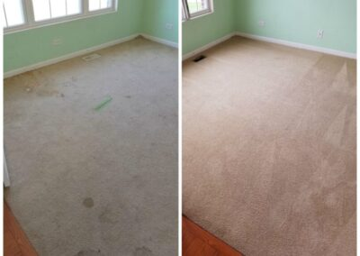 Deep Steam Carpet Cleaning La Mesa