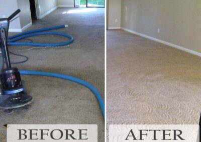 Carpet Cleaning Company La Mesa