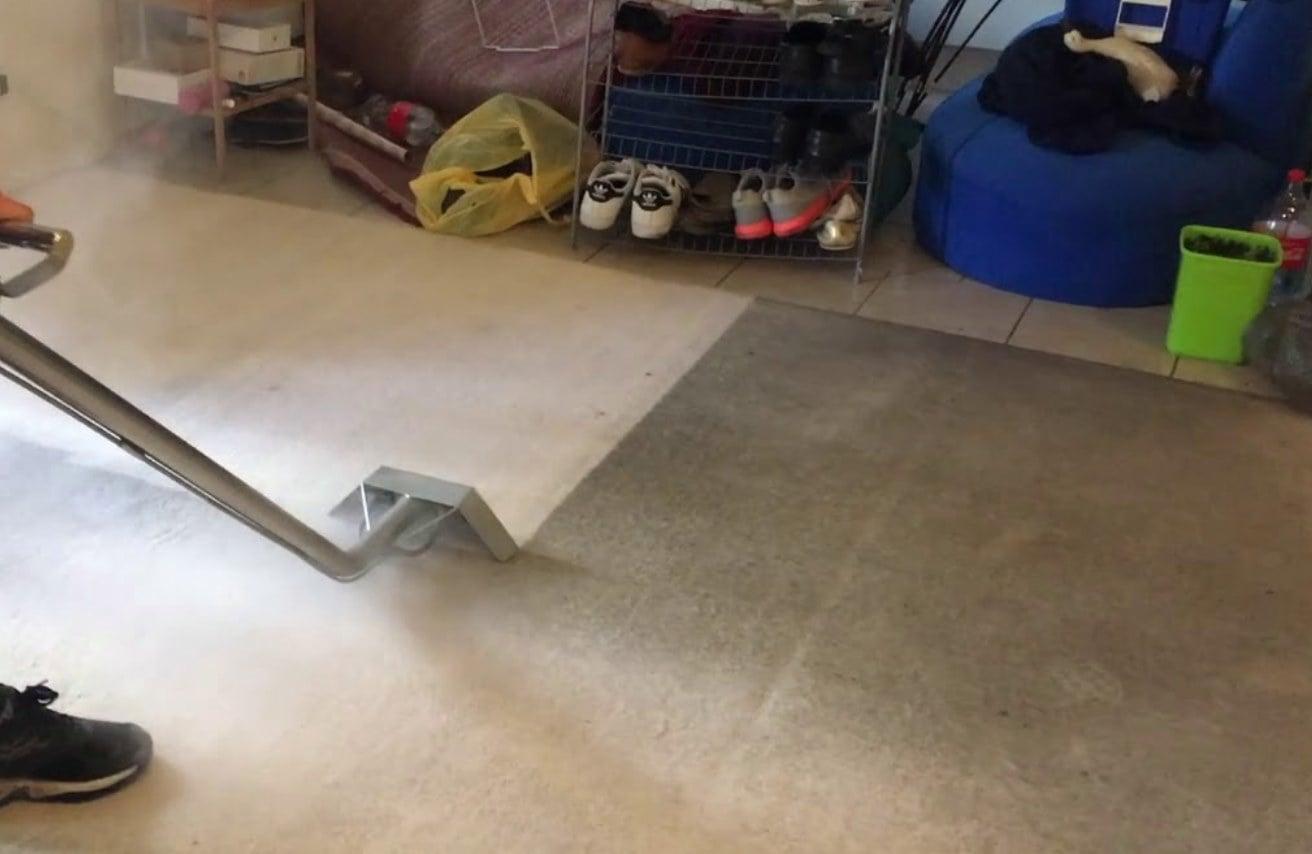 Carpet Cleaning Company El Cajon