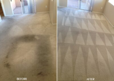 Deep Steam Carpet Cleaning Services El Cajon