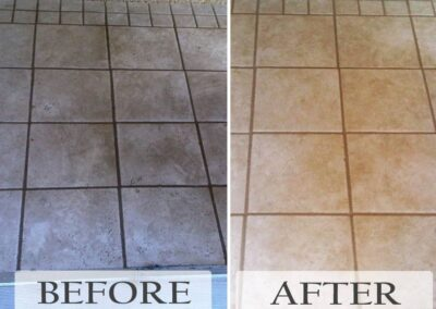 Tile and Grout Cleaning Services El Cajon