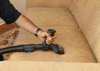 Upholstery Cleaning La Mesa