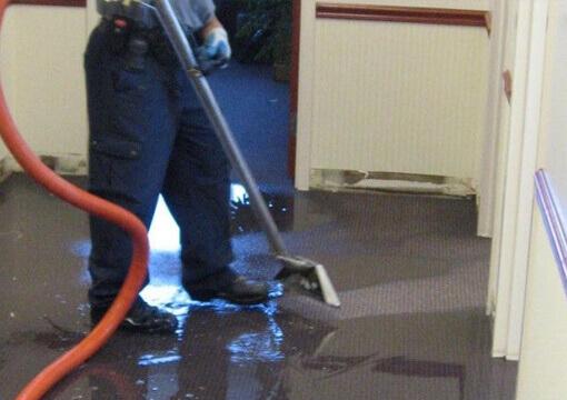 Water Damage Repairs El Cajon
