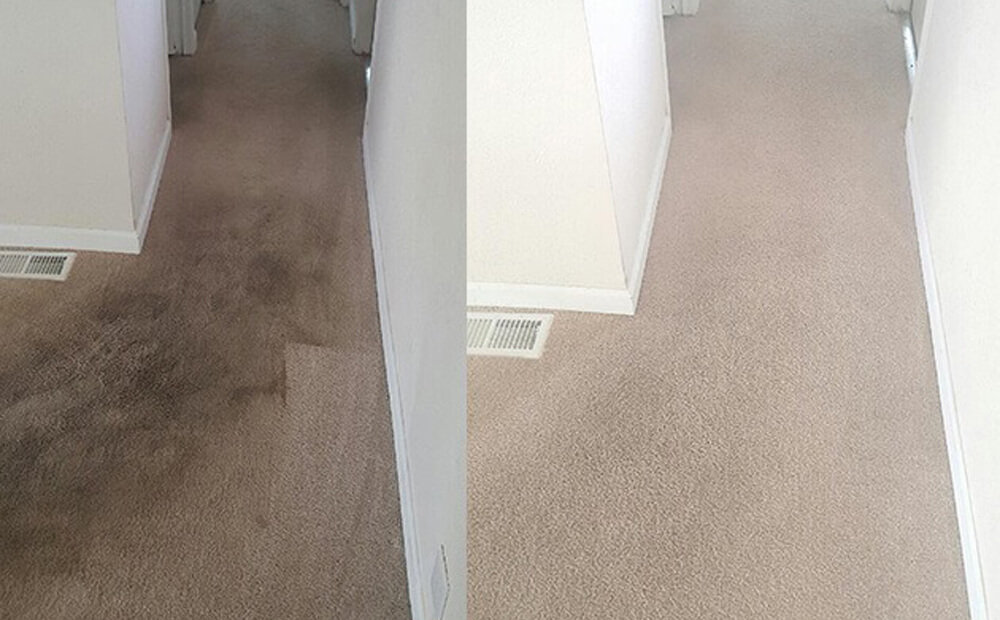 Local Carpet Cleaning Services El Cajon