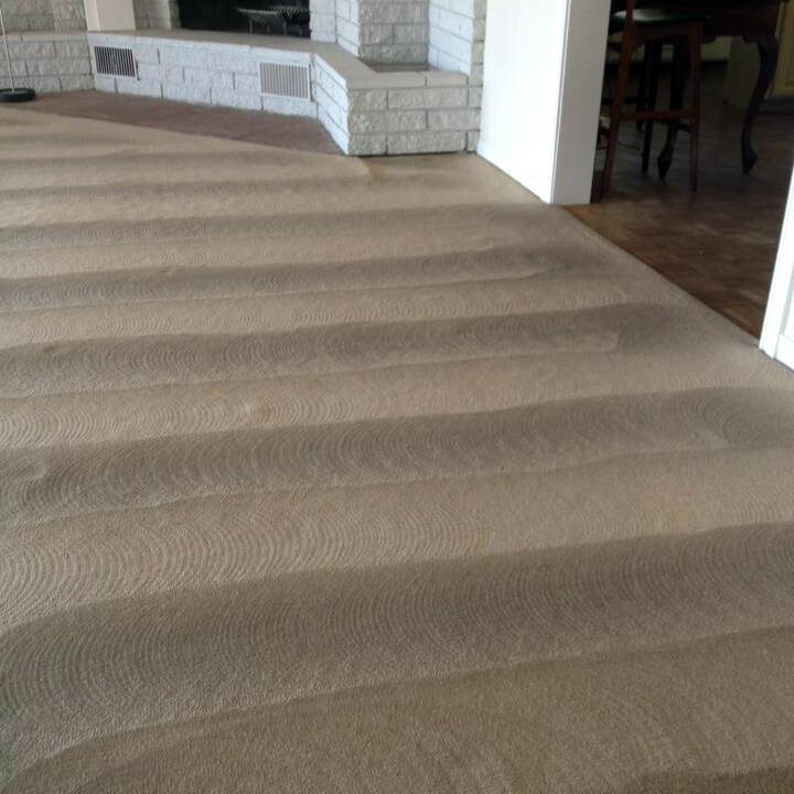 Eco Friendly Carpet Cleaning La Mesa
