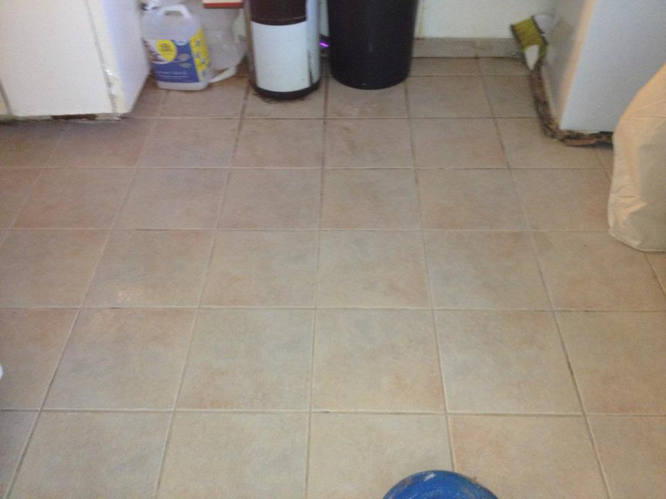 Tile and Grout Cleaning Company La Mesa