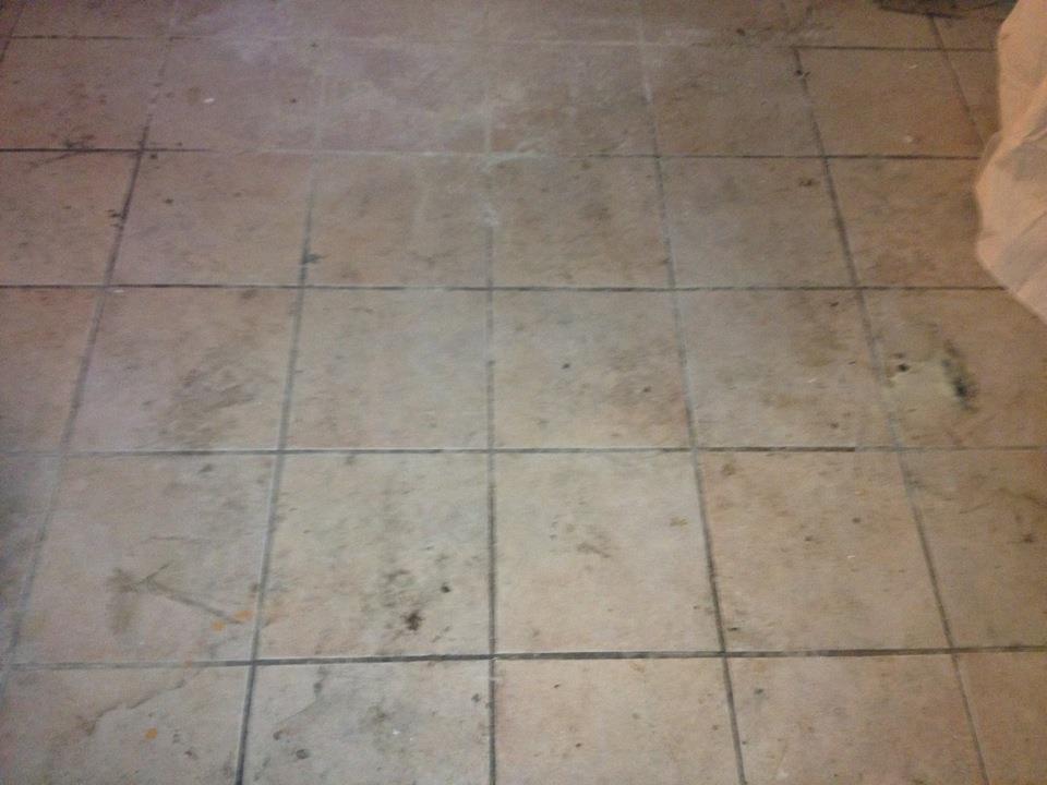 Tile Cleaning Services La Mesa