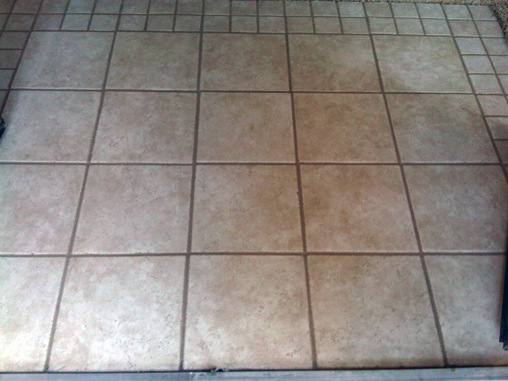 Tile and Grout Cleaning Company Alpine