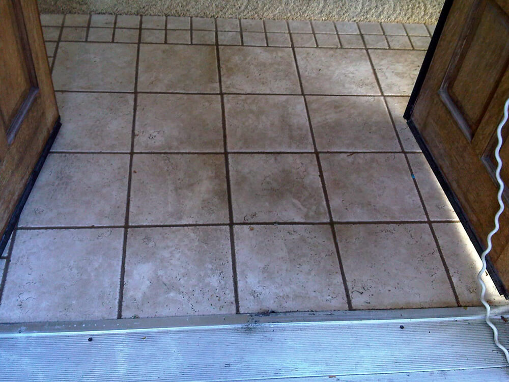 Tile and Grout Cleaning Services Alpine